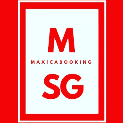 Maxi CAB & Mini BUS Services by MaxiCABooking SG Private Limited Icon