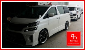 Limocab 6 seater booking