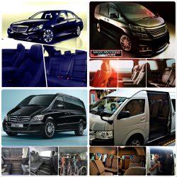 maxi cab booking services