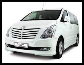 maxicab 9 seater booking